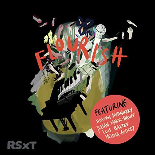 Flourish Trio - Flourish (Roman Schuler extended Trio) [Explicit]