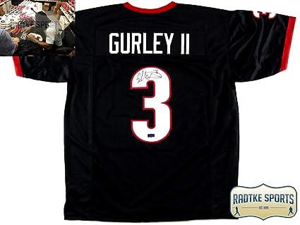 todd gurley georgia jersey