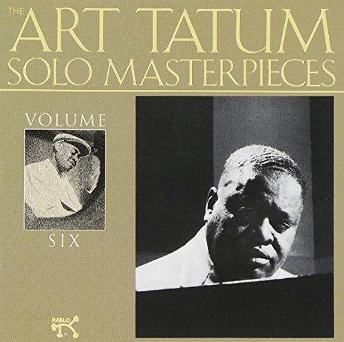 Art Tatum Solo Masterpieces, Vol. 6 by Tatum, Art