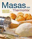 Masas Con Thermomix (El Rincón Del Paladar) (Spanish Edition)