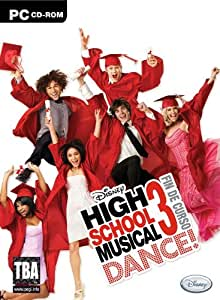 Disney Hsm 3:Senior Year Dance Pc Pt: Amazon.es: Videojuegos