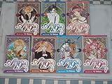 Alice 19th Set - Volumes 1-7