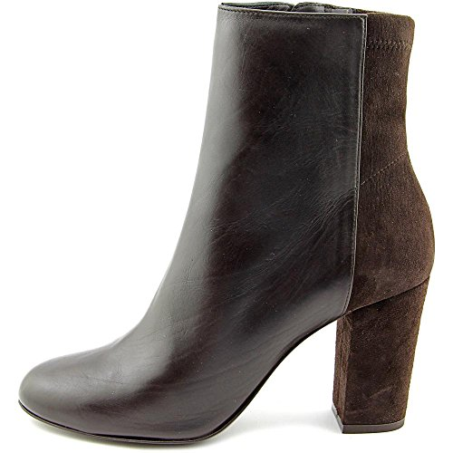 Delman Nyla Donna US 9.5 Marrone Scuro Stivaletto
