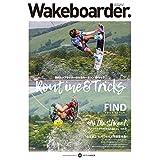 Wakeboarder. 2017年Vol.5 小さい表紙画像