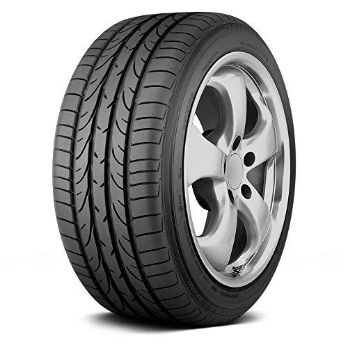 Bridgestone Potenza RFT 225/50R17 Tire - RE050 Series - All Season - Performance, Run Flat