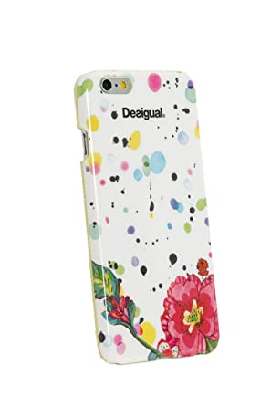 best quality check out timeless design Desigual desci012 Schutzhülle für Apple iPhone 6/6S