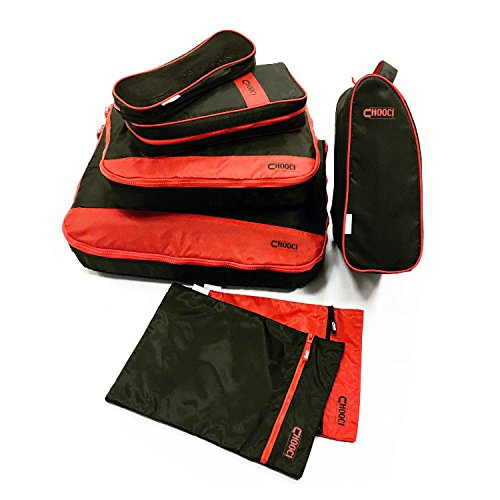 Ultralight Packing Cubes Travel Essentials product image
