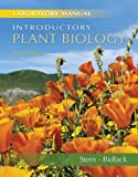 img - for Laboratory Manual to accompany Stern's Introductory Plant Biology book / textbook / text book