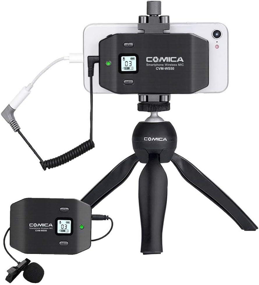 Comica CVM-WS50(C)