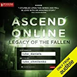 Legacy of the Fallen: Ascend Online, Book 3