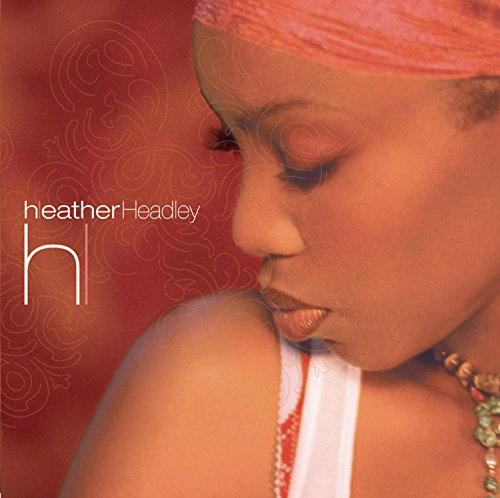 Resultado de imagen de heather headley this is who i am