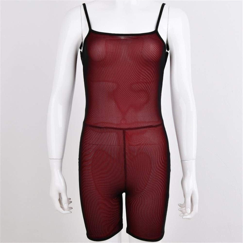 HTJLTY AliExpress Amazon Nuevas Medias de Seda Sexy Jumpsuit ...