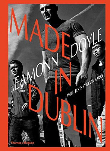 Image of Eamonn Doyle: Made in Dublin (Dublin Trilogy)
