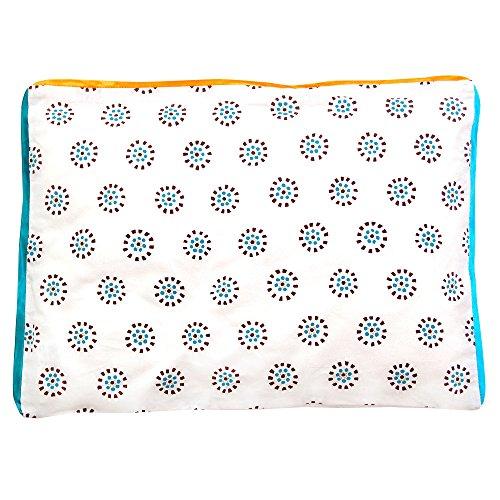 Bobo BOBO Machu Picchu pillow cover 8183
