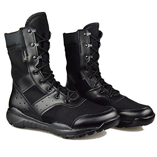 Tactical Boots … Tan Outdoor Black bmm Combat amp;Desert BMM Men's Boots Black Jungle GRAMOT x86qXw
