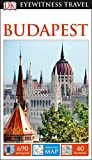 DK Eyewitness Budapest (Travel Guide)