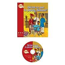 Beginner French Kids-Qu'est-ce que tu portes, Simone?