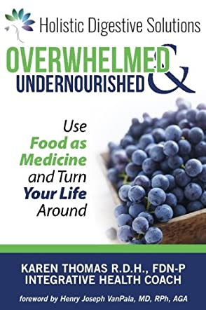 Overwhelmed & Undernourished