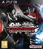 Tekken Tag Tournament 2  [Edizione: Regno Unito]