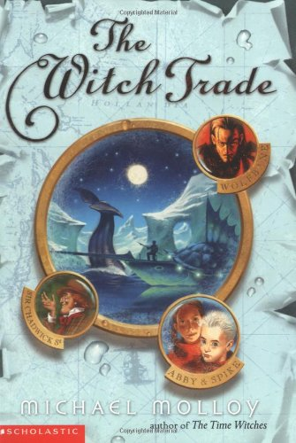 Download The Witch Trade pdf