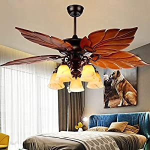 51gdDFQiBIL._SS300_ Best Palm Leaf Ceiling Fans
