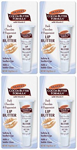 Palmers Cocoa Butter Lip Balm Dark Chocolate