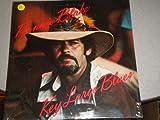 Key Largo Blues, Ronnie Blake, Viny, R.B. Enterprise 1981