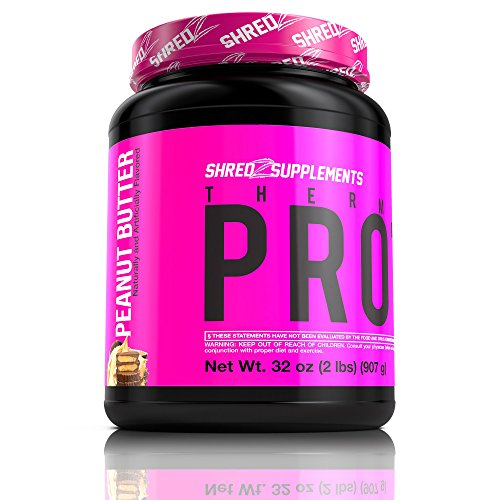 Thermogenic Protein Powder For Women