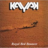Royal Bed Bouncer /  Kayak