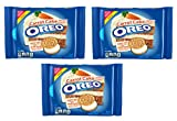 Oreo Carrot Cake Cookie 12.2 Oz (Pack of 3)