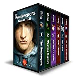 The Soulkeepers Series Box Set: Books 1-6