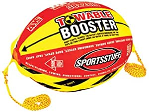 4K BOOSTER BALL for Towable Tubes