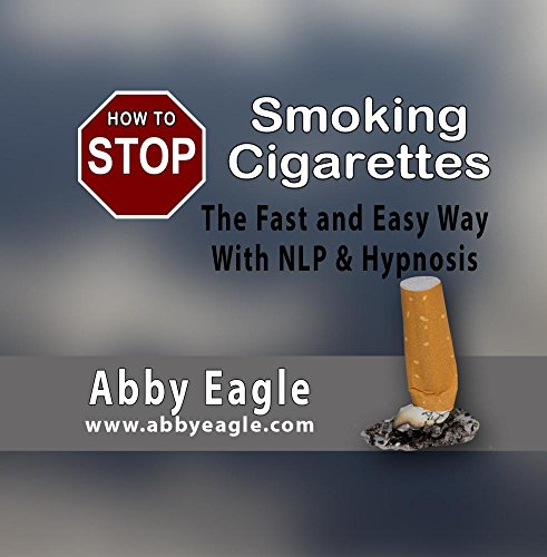 Cigarettes CD - The Fast and Easy Way with NLP and Hypnosis ()