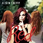 Red | Alison Cherry