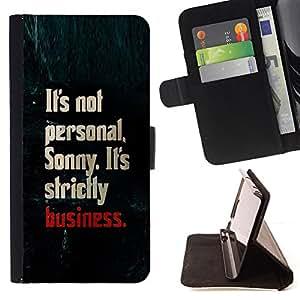 - Queen Pattern FOR Samsung Galaxy S4 IV I9500 /La identificaci????n del cr????dito ranuras para tarjetas tir????n de la caja Cartera de cuero cubie - personal business strictly s