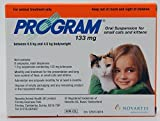 Program Oral Suspension for Small Cats and Kittens 1-10lbs (0.5 - 4.5kg) 6 Counts