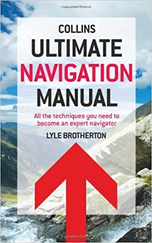 Ultimate navigation manual lyle brotherton 8601404267093 amazon ultimate navigation manual lyle brotherton 8601404267093 amazon books fandeluxe Images