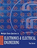 Multiple Choice Questions in Electronics and Electrical Engineering