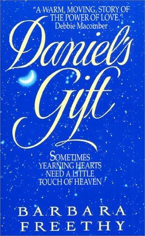 By Barbara Freethy Daniel's Gift [Mass Market Paperback]