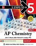 5 Steps to a 5: AP Chemistry 2021