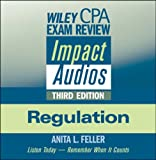 Kyпить Wiley CPA Exam Review Impact Audios: Regulation на Amazon.com