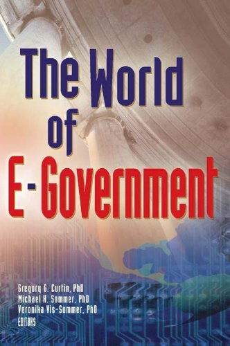Download World Of E-Government, The Pdf