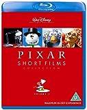 Pixar Shorts [Blu-ray]