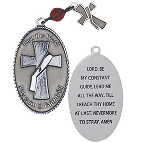 - Deacon Cross Pocket Prayer