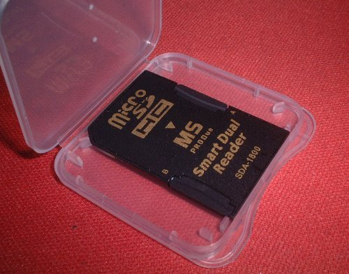 128GB Memory Stick PRO DUO TF 128 GB for PSP SONY H50 S40 T2 T25 T500 (64gb Psp Memory Stick)