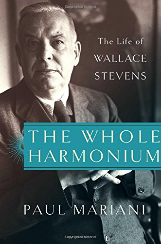 Download The Whole Harmonium: The Life of Wallace Stevens pdf