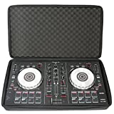 Khanka Hard Case for Pioneer DJ DDJ-SB2 Portable 2-channel controller for Serato DJ
