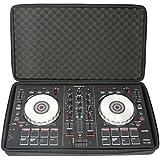Khanka Hard Case for Pioneer DJ DDJ-SB2 Portable 2-channel controller for Serato DJ