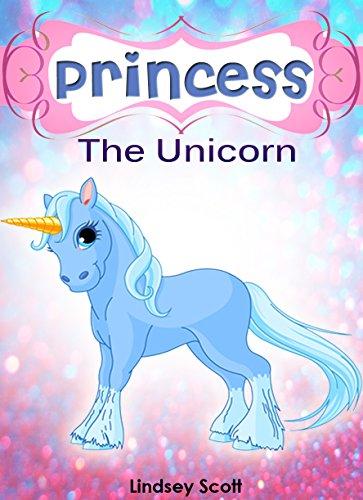 books for kids princess the unicorn children s books kids books