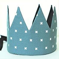 Children's Fabric crown